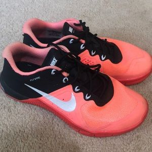Nike Metcon 2 Lifting Shoes